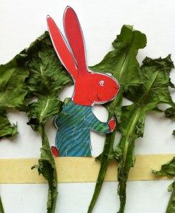 Virginie Egger - Quelle salade!