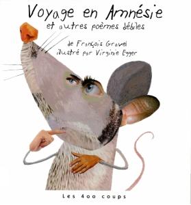 Voyage en amnésie livre book